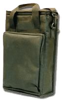 Soft Sided Carrying Case